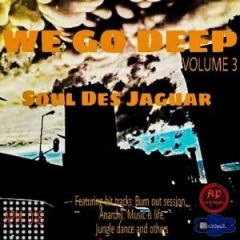 Soul Des Jaguar - Jungle Dance (Original Mix)